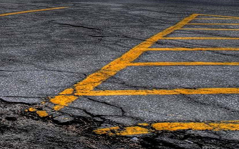 Believe it or not, your parking lot could be what is holding back your potential customers